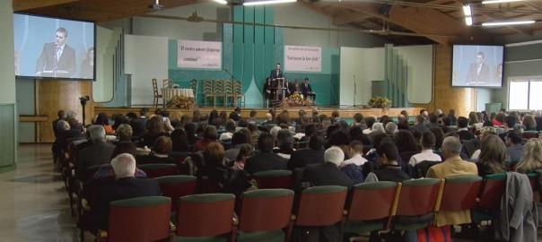 Testimoni di Geova: tutto pronto a Francavilla per il congresso
