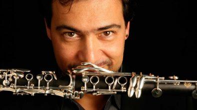 Vibo, «Qui fa troppo freddo per suonare» e il clarinettista di Abbado se ne va (VIDEO)