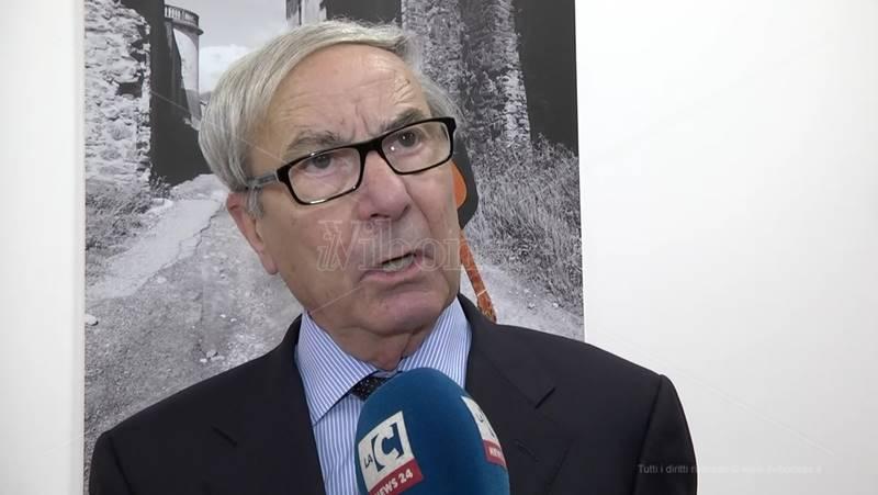 Il neo sindaco di Nardodipace Antonio De Masi