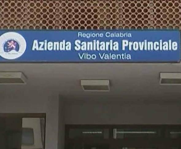 L'Azienda sanitaria provinciale di Vibo