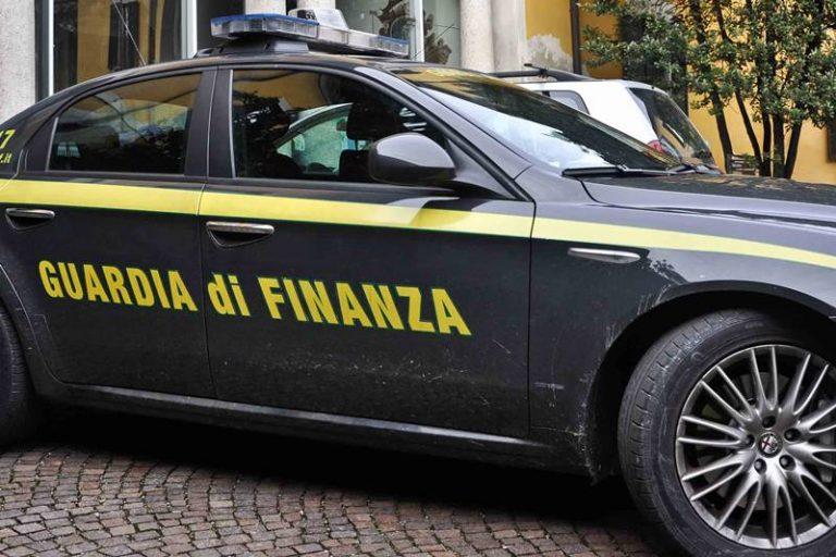 Due milioni di euro sequestrati dalla Guardia di finanza di Vibo