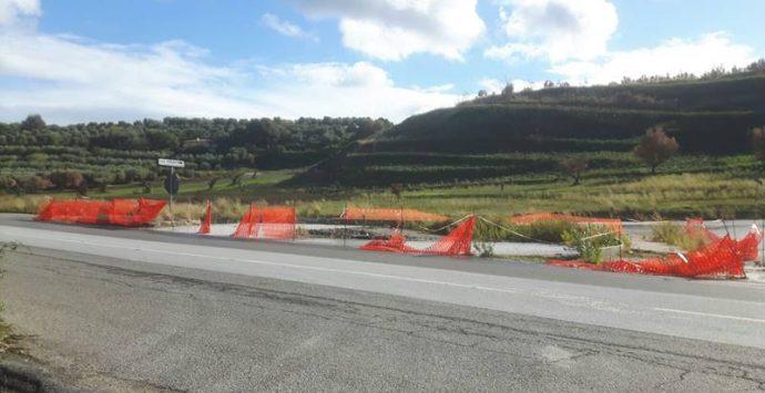 Bivio Paradisoni-Cessaniti, ripresi i lavori di completamento della rotatoria