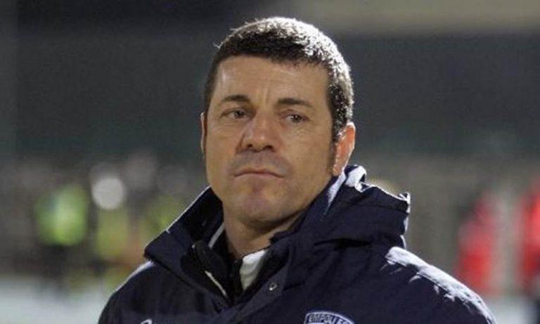 Vibonese Calcio, si è dimesso Campilongo (VIDEO)