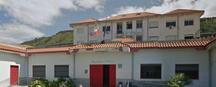 Palazzo San Giorgio, sede del Comune
