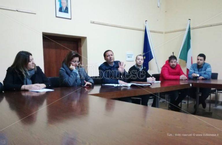 Ionadi, il sindaco Arena replica alla Gullì: «Procedura corretta»
