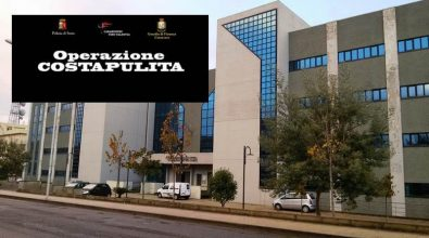 """'Ndrangheta: processo """"Costa Pulita"""" a Vibo, il potere dei clan su Parghelia"""