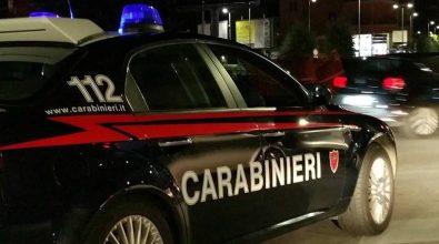 Armi, giro di vite dei carabinieri della provincia di Vibo Valentia