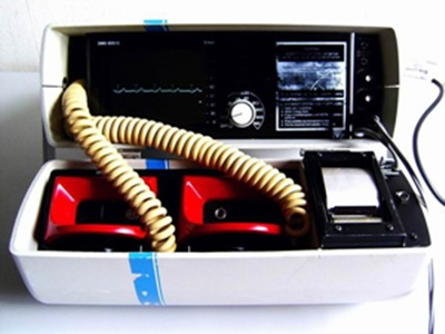 Un defibrillatore per la città di Nicotera, oggi la cerimonia di consegna