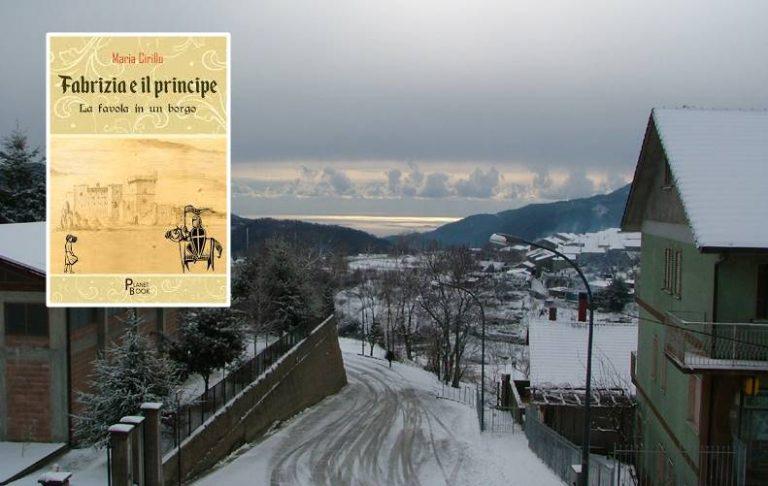 """""""Fabrizia e il principe"""", ecco il romanzo storico ambientato nelle Serre vibonesi"""