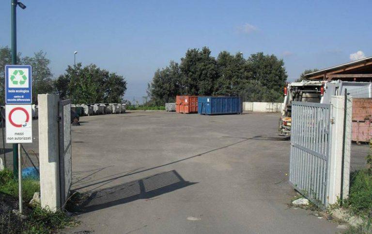 Filadelfia prima in Calabria per raccolta Raee: conferite oltre 77 tonnellate di scarti elettronici