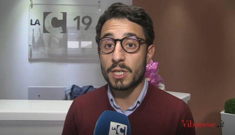 Acque agitate nel Pd a Vibo, arrivano le dimissioni del segretario cittadino Pacilè