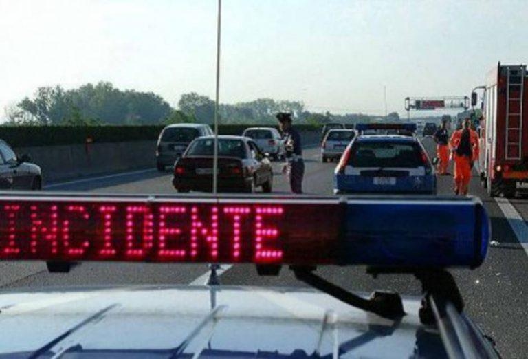 Vittime sulla strada: numero in costante diminuzione nel Vibonese