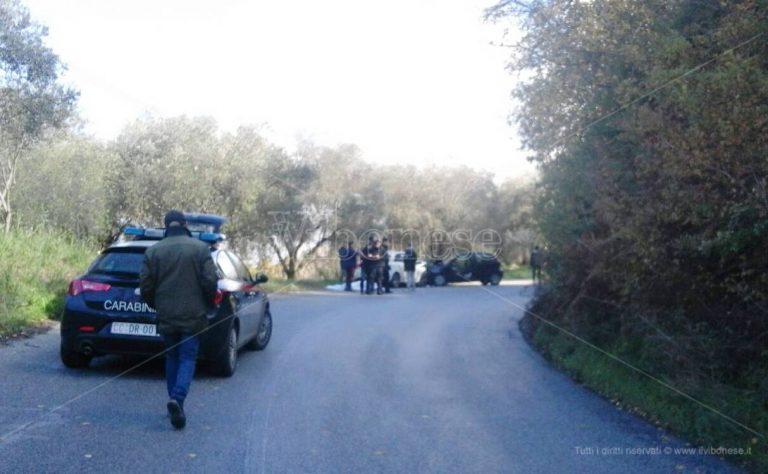 Grave incidente stradale a Soriano, un morto e un ferito