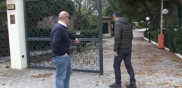 Intimidazione allo Sciabache di Zambrone, Macrì: «Le Istituzioni aiutino gli imprenditori onesti» (VIDEO)