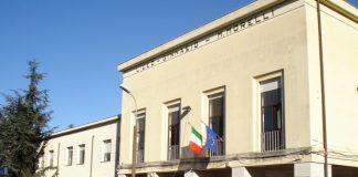 """Il liceo """"Michele Morelli"""" di Vibo"""