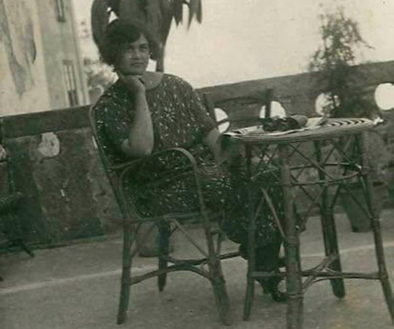 La marchesa Luisa Francica, nobile di censo e soprattutto d'animo