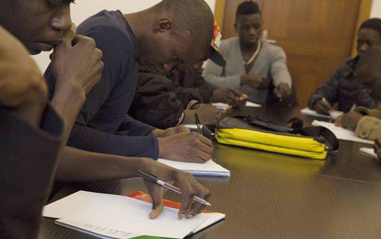 Testata a un minore straniero nel Vibonese, per il direttore del Centro è stato un «ferimento fortuito»