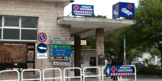 Ospedale Vibo, i medici di Ostetricia denunciano carenze strutturali e organizzative