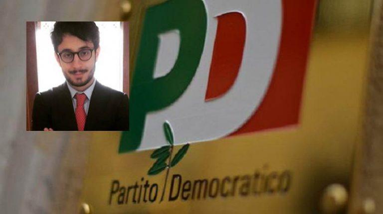 Pd Vibo, Pacilè candidato a nuovo segretario del circolo di Vibo (VIDEO)