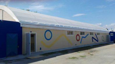 Piscina comunale di Vibo Marina, tutto pronto per l'apertura