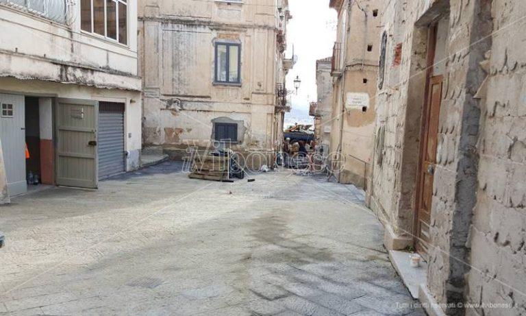 Pizzo, due auditorium e un museo nel sito vecchio Comune