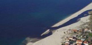 Sversamento liquidi inquinanti in mare