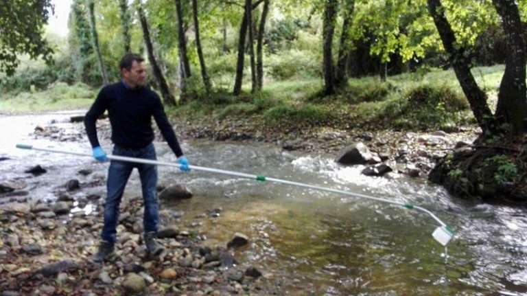Sospetto inquinamento del torrente Reschia nel Vibonese, l'Arpacal avvia le verifiche