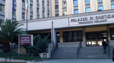 Omicidio De Pietro a Piscopio: in Assise Rosario Battaglia e Michele Fiorillo