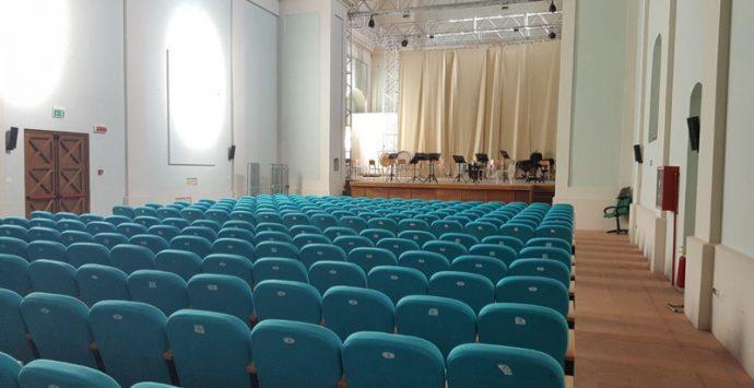 Vibo, il duo Marchese-Coniglio in concerto all'Auditorium dello Spirito Santo