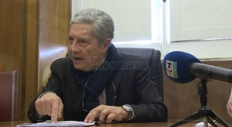 Il bilancio di fine anno del sindaco Costa: «Ecco cosa è stato fatto a Vibo» (VIDEO)