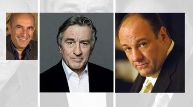 """È pizzitano il doppiatore delle star: De Niro e Soprano parlano """"calabrese"""""""