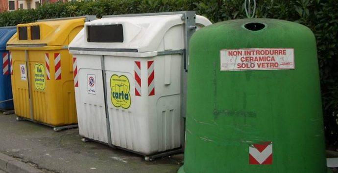 In Calabria migliora la raccolta differenziata, percentuali in crescita anche a Vibo