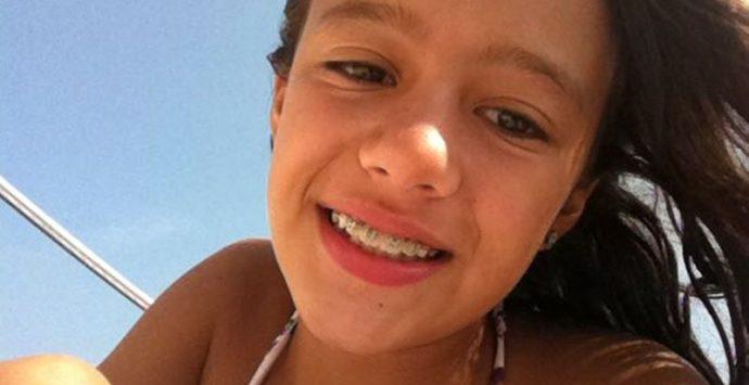 Nuove lacrime a un mese dalla morte della piccola Gabriella Fusca