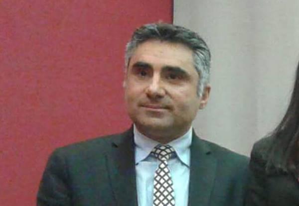 Gennaro Davola, ex presidente della Bcc del Vibonese