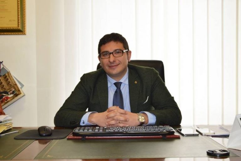 Rotary club Vibo, Giulio Capria nuovo presidente eletto