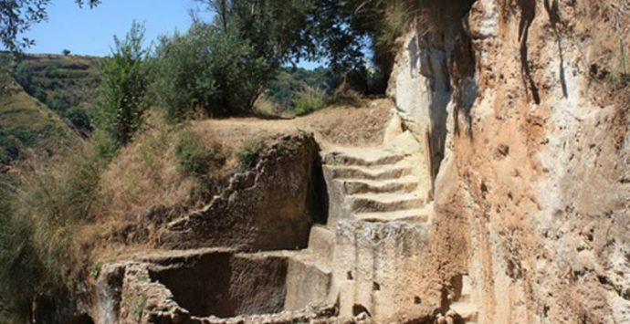 Zungri, al via la prima edizione del Presepe vivente alle grotte