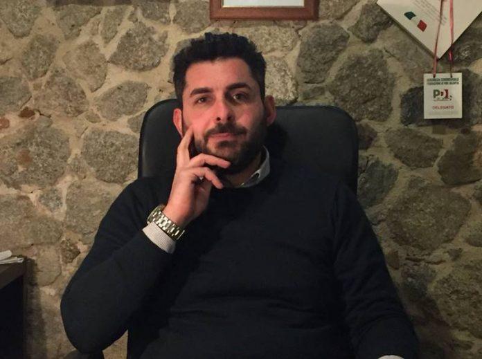 L'ex vicesindaco Guido Ventrice
