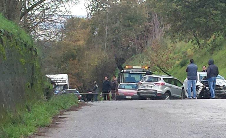 Incidenti, le strade vibonesi tra le più pericolose in Calabria (VIDEO)