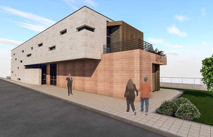 """Ionadi punta sul """"co-housing sociale"""", approvato il progetto definitivo"""