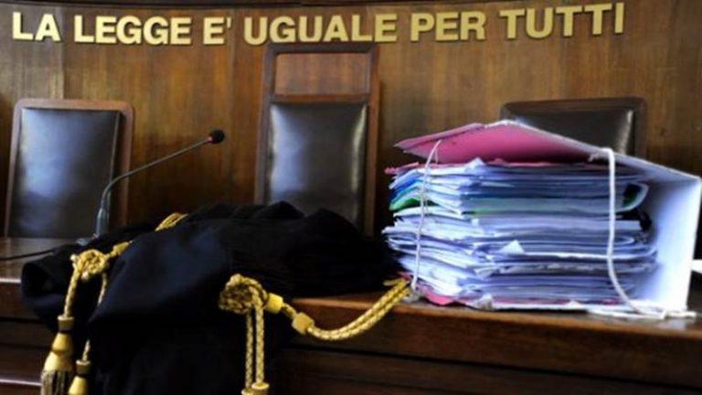 Omicidio Franzoni a Portosalvo, 20 anni al fratello del pentito Mantella