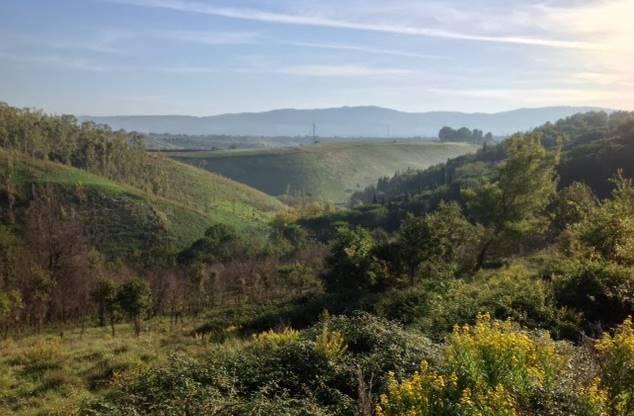 Eco-distretto a Sant'Onofrio, nuovo studio del Comune al vaglio della Regione