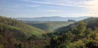 Località Palombara a Sant'Onofrio
