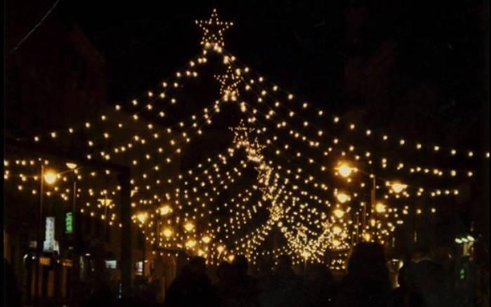 """""""Vivi il Natale del centro storico"""", ecco l'ultima proposta targata Pro loco Vibo"""
