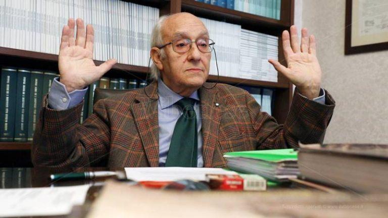 Fondazione di Natuzza Evolo, l'addio polemico di Colloca: «C'è una regia occulta» (VIDEO)