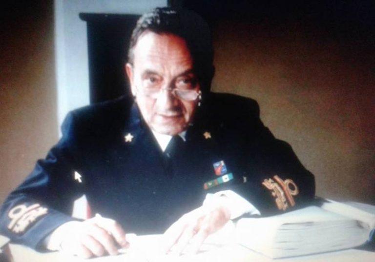 """Non dimenticò mai le sue origini: Vibo Marina piange l'ammiraglio Michele """"Lello"""" Piro"""