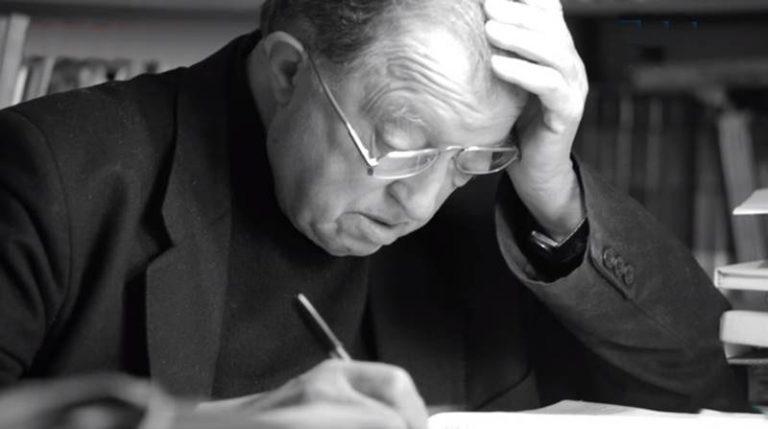 "Tropea ricorda il ""teologo"" monsignor Francesco Pugliese (VIDEO)"