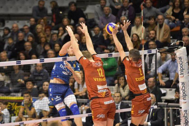 Superlega: Vibo in caduta libera, Ravenna non fa sconti