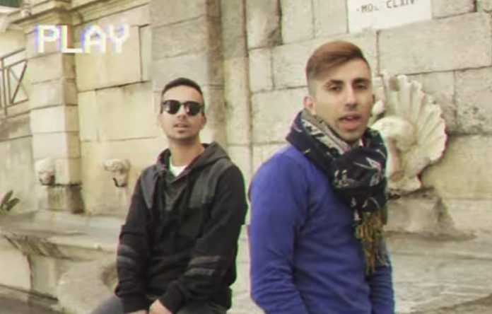 Nero Ghiaccio e FlashRise