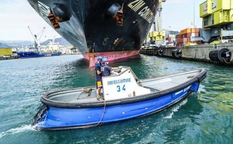 Porto di Vibo Marina, la Capitaneria cerca un ormeggiatore