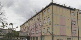 L'ospedale di Vibo